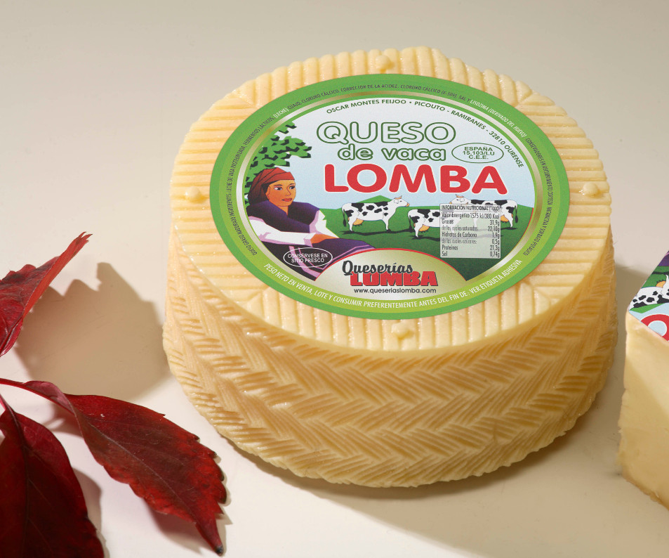 Queso Lomba